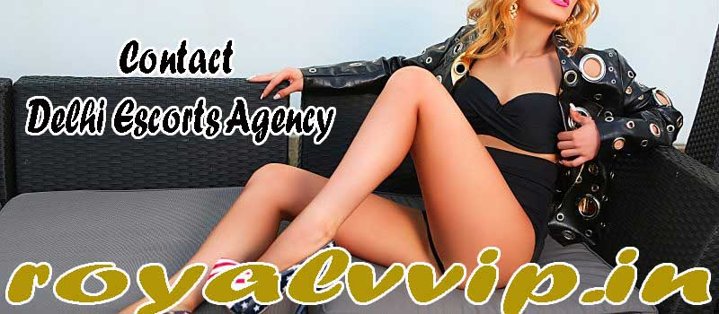 Contact Delhi Escort Agency