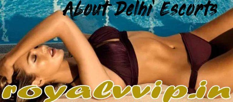 About Delhi Escorts