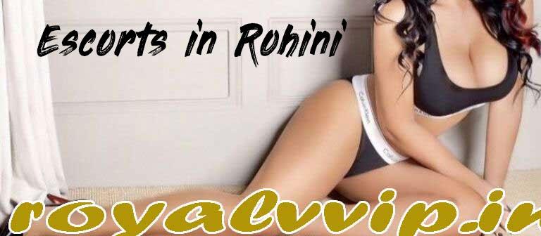 Escorts in Rohini