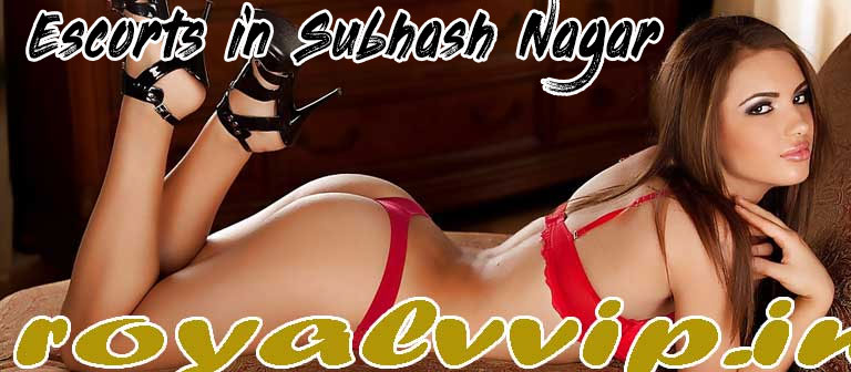 Escorts in Subhash Nagar
