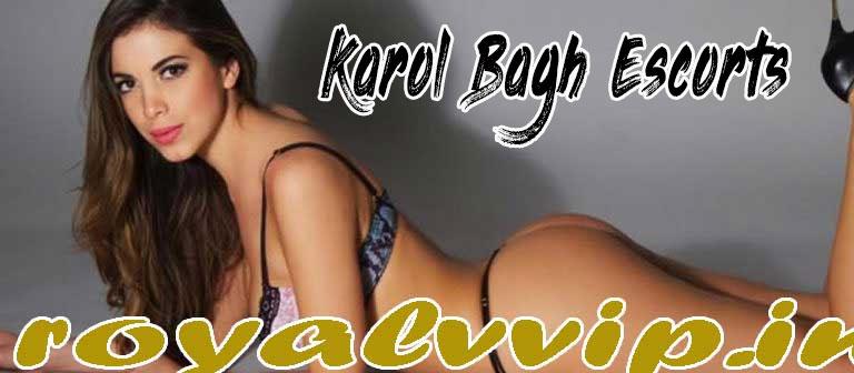 Karol Bagh Escorts