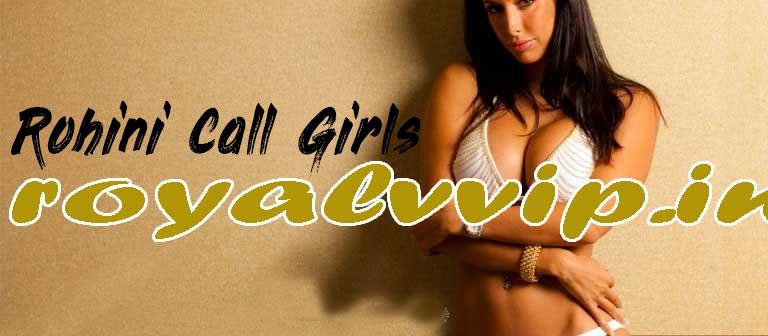 Rohini Call Girls