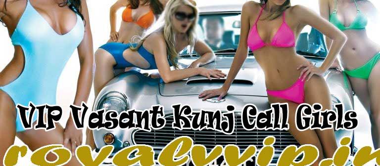 VIP Vasant Kunj Call Girls